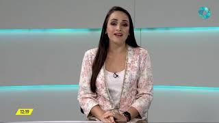 Costa Rica Noticias - Edición meridiana 14 de abril del 2021