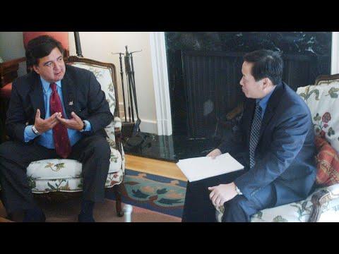 Richardson on Trump's North Korea negotiations