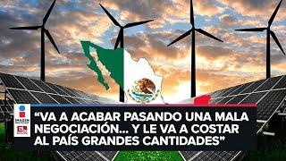 Decisiones sobre energías limpias en México