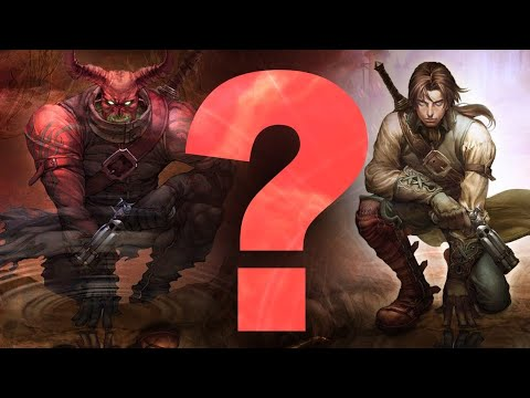 connectYoutube - What We Want from The New Fable - Unlocked 329 Teaser