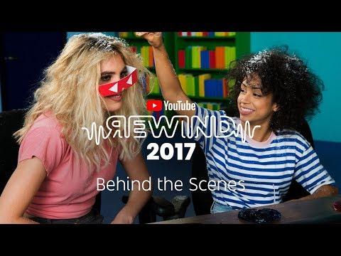 connectYoutube - YouTube Rewind 2017: Behind the Scenes | #YouTubeRewind