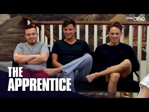 Lord Sugar wakes up the candidates - The Apprentice 2017: Episode 8 Preview - BBC One