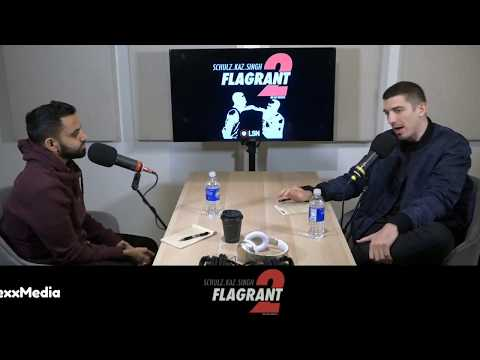 connectYoutube - FLAGRANT 2: ANDREW AND AKAASH RAN OUT OF MTV GUY CODE FAME