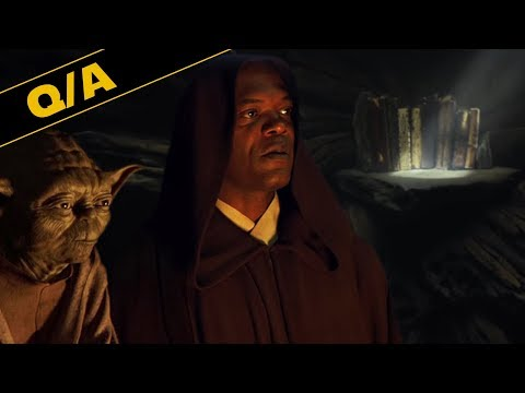 Did the Jedi Council Know About Ahch-To - Star Wars Explained Weekly Q&A