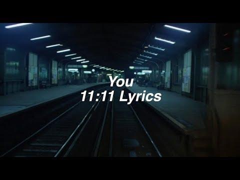 You || 11:11 Lyrics