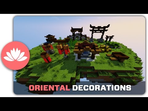 download youtube to mp3 minecraft building tutorial how to build oriental town decorations - Minecraft Japanese Gate