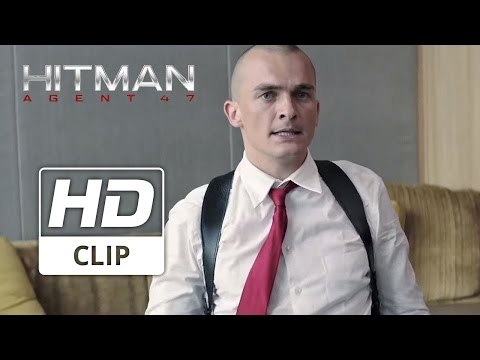 Hitman Agent 47 Where To Watch Online Streaming Full Movie