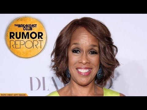 connectYoutube - Gayle King Says Oprah Winfrey Is Not Considering 2020 Presidential Bid