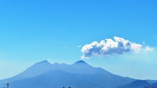 Preocupación por el turismo en Guatemala