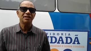 VEREADOR NOVO DA BANCA – OUVIDORIA CIDADÃ