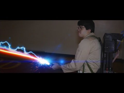 Ghostbusters - The Beginning (2016 Short Film)