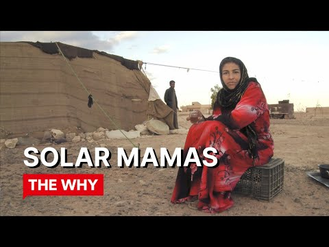 Solar Mamas 2012 documentary movie play to watch stream online