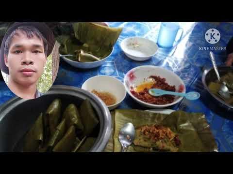 พล-เดินป่า-Ep2/ทำอาหารห่อใบตอง