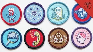 Ongoing Human Evolution & Unauthorized Merit Badges | SYSK Internet Roundup
