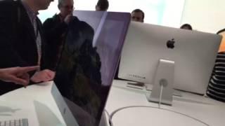 Apple iMac 27-inch, 5k display