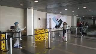 10 funcionarios de Migración Colombia se han contagiado con COVID-19 - Telemedellín