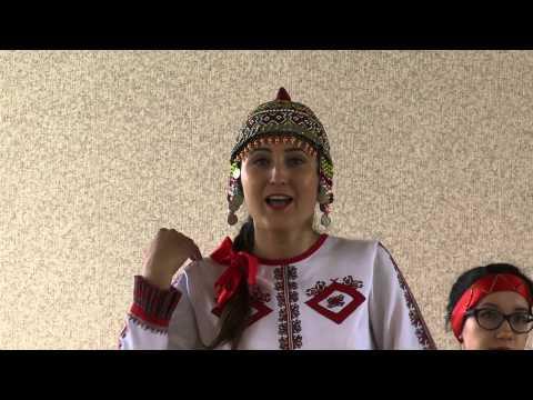 Чӑваш ачисен «Шанӑҫ» фестиваль-конкурсне уҫни