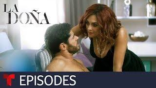 La Doña   Special Edition (First Season) Episode 8   Telemundo English