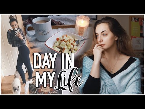 Day In My Life | FALL Essentials, Workout, & Late Night Target Adventures