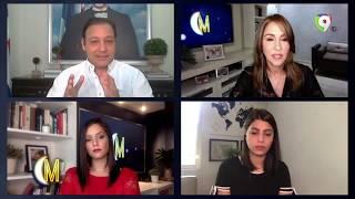 Respaldo del alcalde Abel Martinez a el candidato Gonzalo Castillo - Esta Noche Mariasela