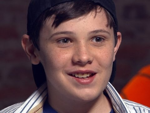 connectYoutube - Jake: Math prodigy proud of his autism