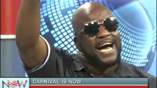 Carnival is NOW - Oscar B