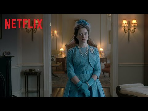 The Crown Season 2 | Trailer: Politics | Netflix