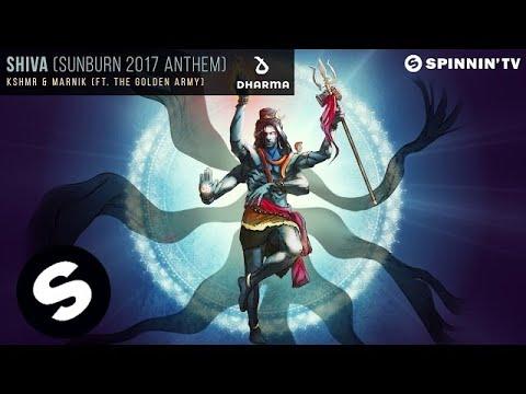 connectYoutube - KSHMR & Marnik (ft. The Golden Army) - SHIVA (Sunburn 2017 Anthem) [Official Audio]
