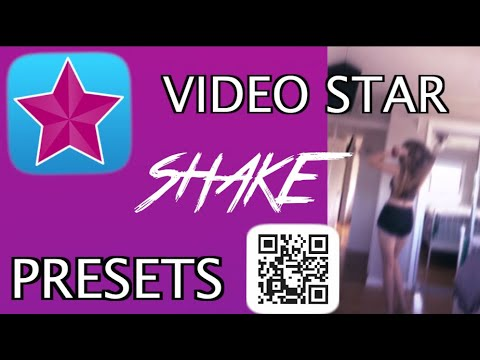 videostar qr codes slide