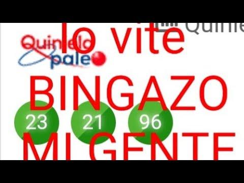 NUMEROS PARA HOY(23-21)EN LA QUINIELA PALES LOS VISTE