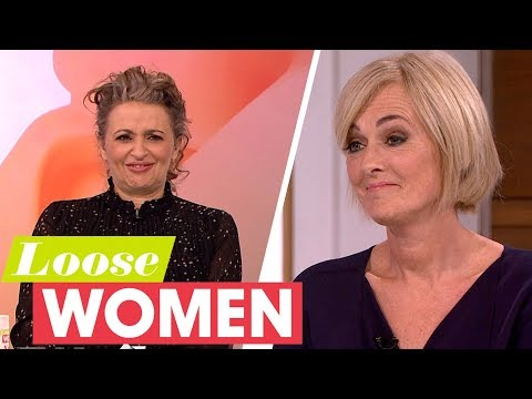 connectYoutube - Should Sex Education Lessons Include Teaching How to Get Pregnant? | Loose Women