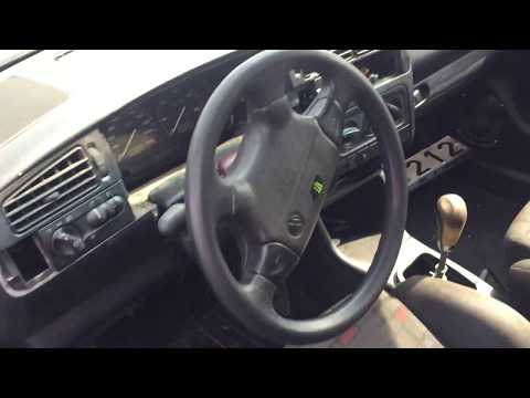 Volkswagen Golf 1998 m dalys