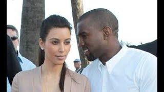 Kanye West et Kim Kardashian veulent la même chose pour leur divorce