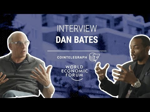 Blockchain Use Case: Affordable and Sustainable Energy | Interview with Dan Bates
