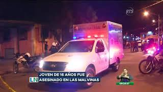 Se registraron dos ataques a mano armada al sur de Guayaquil