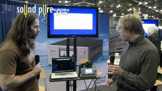 Lynx Hilo A/D D/A Converter from AES 2011