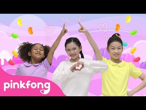 Jelly-Wiggle- -Kids-Choreograp
