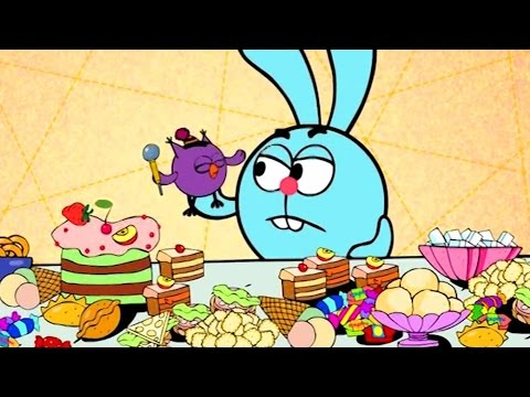 Кадр из мультфильма «Пин-код : Нобелевский сезон. Исправительное питание»