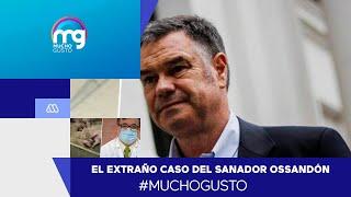 El extraño caso del senador Ossandón con Covid-19 - Mucho Gusto 2020