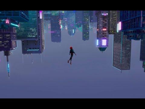 'Spider-Man: Into The Spider-Verse' Official Teaser Trailer (2018) | Shameik Moore, Mahershala Ali