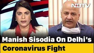 Plasma Improved Saving Lives By 30%, Says Delhi Deputy Chief Minister - NDTV