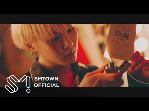 KEY-키-BAD-LOVE-MV