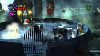 Прохождение LEGO Harry Potter Years 1-4(PC) Часть 30