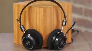 Grado SR80e: A great-sounding headphone for under $100