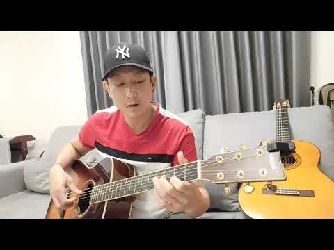 Acoustic-G.T.-Times-by-PAT-(-B