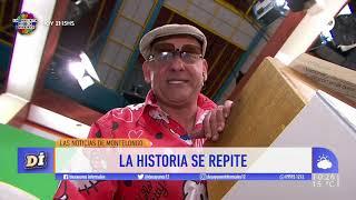 Noticias de Montelongo 13/10/20