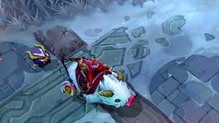 League of Legends Legend of the Poro King Trailer