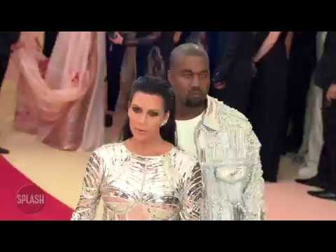 Kanye set to release two new albums | Daily Celebrity News | Splash TV