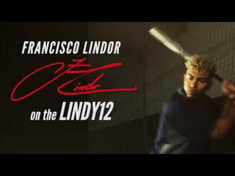 Francisco Lindor's Marucci Pro Model Wood Bat | The LINDY12