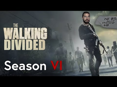 The Walking Divided | He Will Not Divide Us